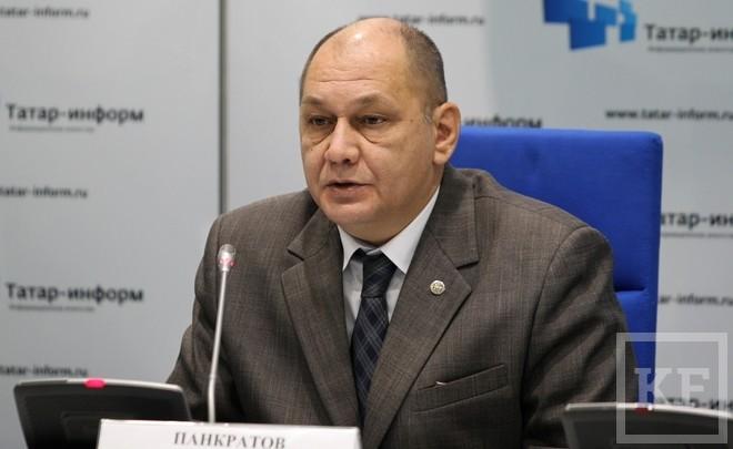 В Татарстане введут электронную систему записи детей в школы