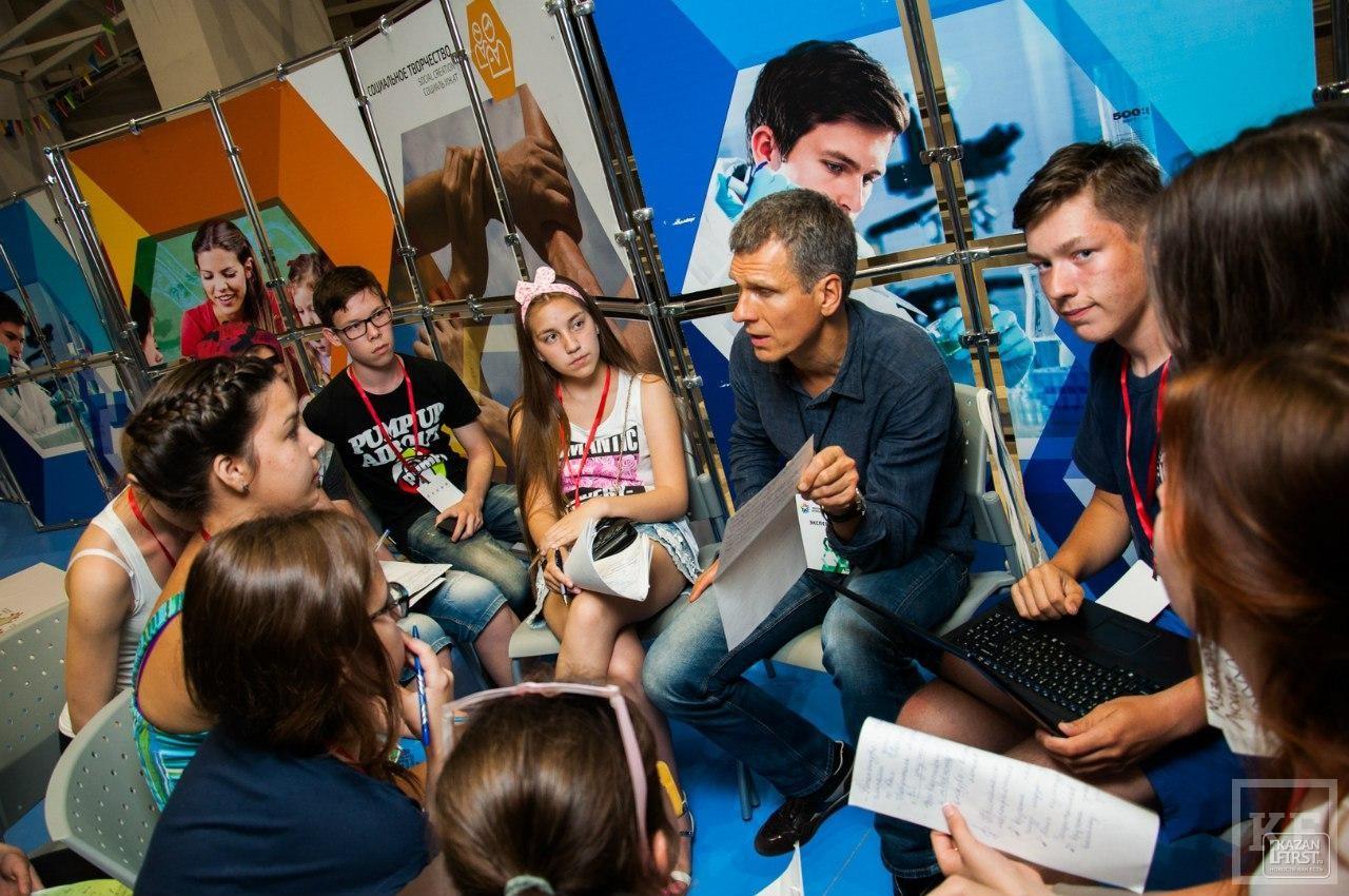 Айдар Акмалов: «Здесь нет сессий, экзаменов и контрольных работ, а есть только процесс неформального увлекательного получения новых знаний и навыков»