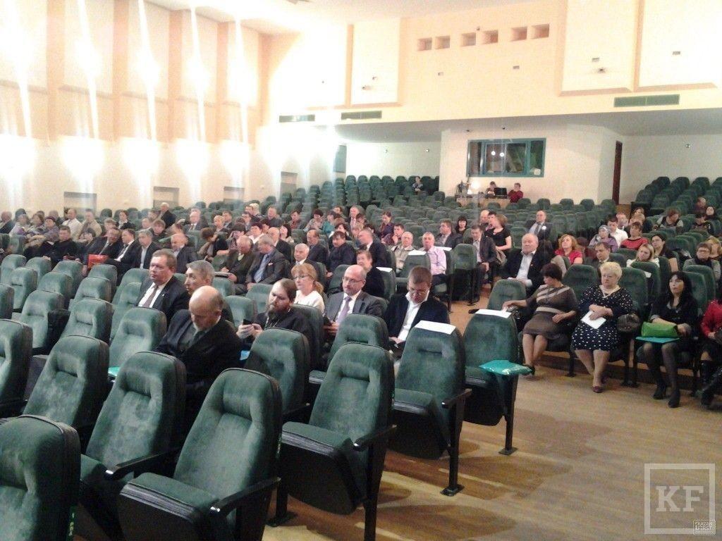 Почему кряшены не хотят, чтобы их считали крещёными татарами