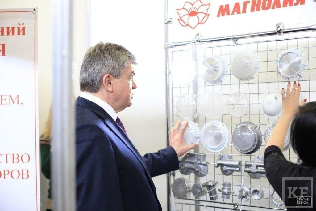 Наиль Магдеев: «Я всех прошу работать не на мою компанию, компании ваши, я хочу вам помочь»