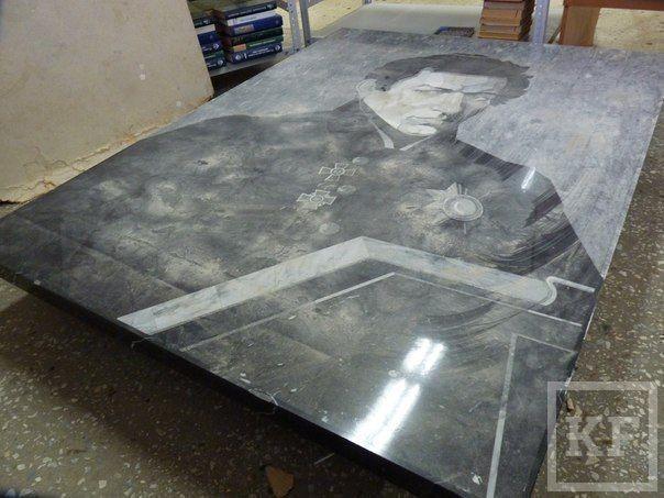Уникальный портрет Лобачевского и мемориальные доски более года пылятся в стенах библиотеки КФУ