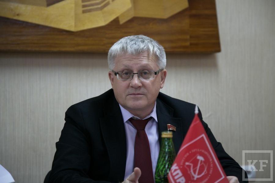 Выборы в Нижнекамске: пять кандидатов в депутаты Госсовета РТ досрочно покидают гонку