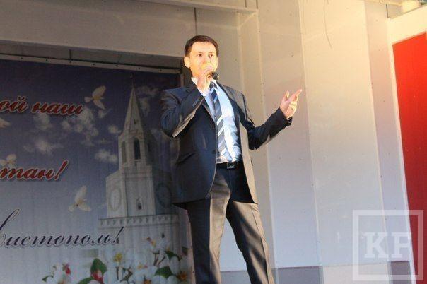 В Чистополе стали известны имена лауреатов премии Кояш Тимбиковой