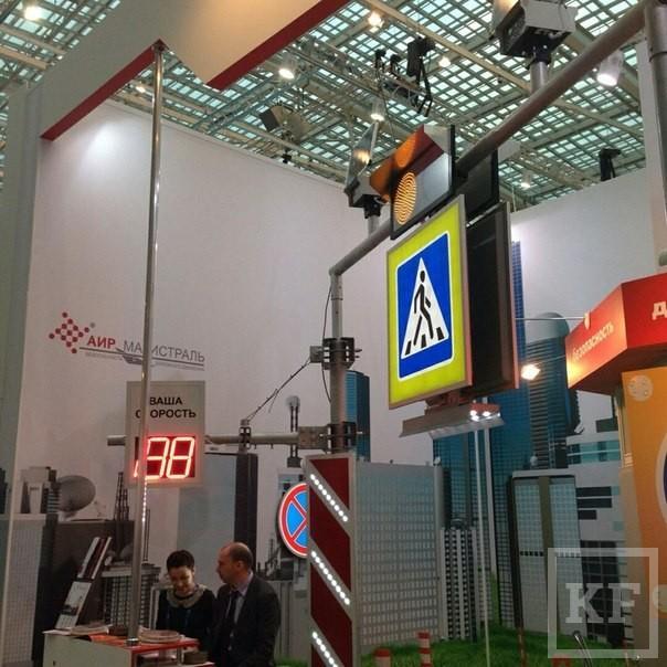 «Вконтакте» Минниханова: деловой завтрак и дорожная выставка