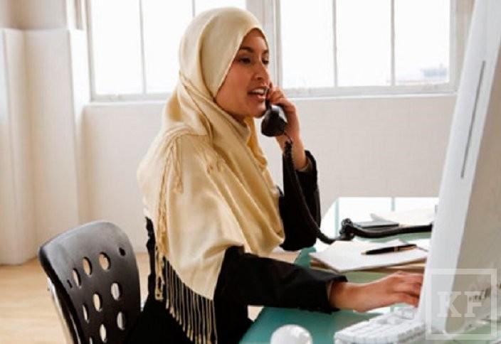 Есть ли будущее у исламских сайтов, помогающих мусульманам искать работу?