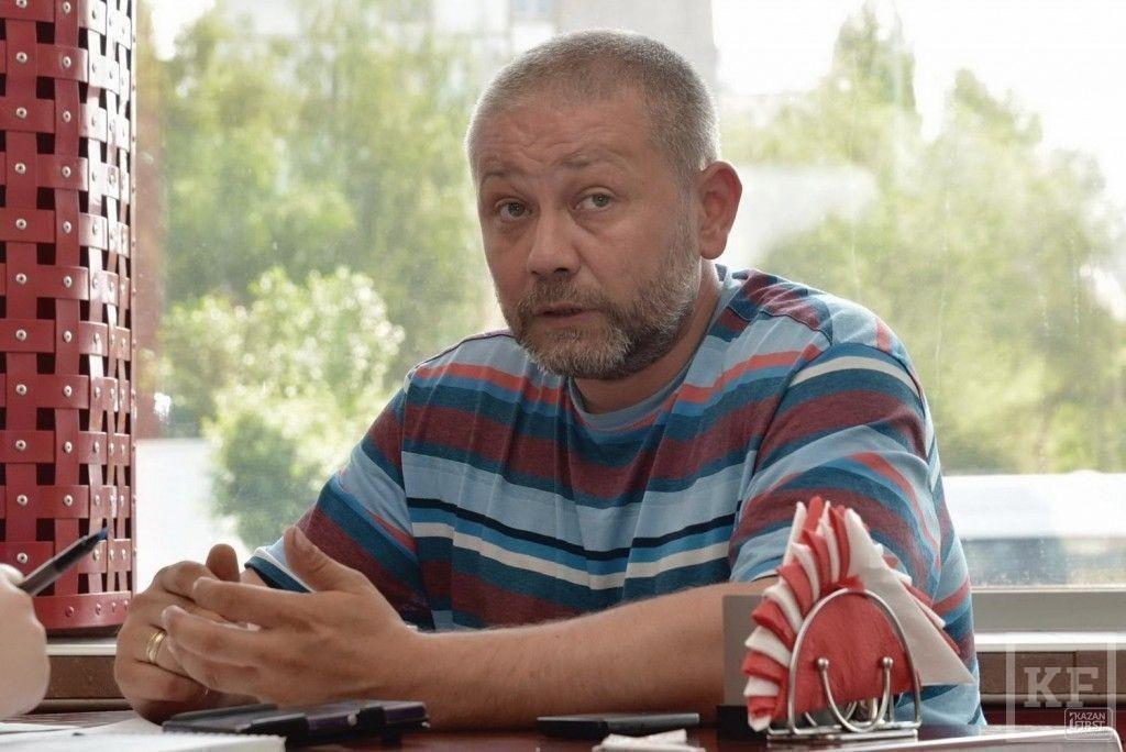 «Политической борьбы не будет практически ни в одном избирательном округе»