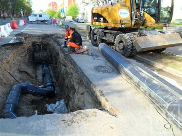Жители сел Высокогорского, Менделеевского и Нижнекамского районов Татарстана страдают из-за грязной питьевой воды