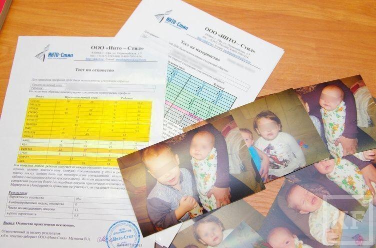 Суд Набережных Челнов отказал отсрочить Камскому медцентру выплату компенсации за подмену младенцев