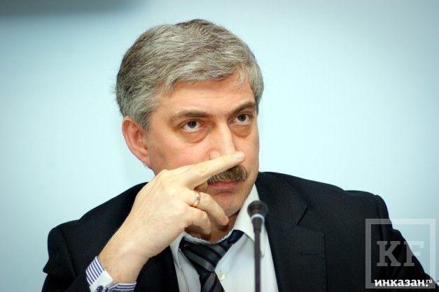 Леонид Толчинский: