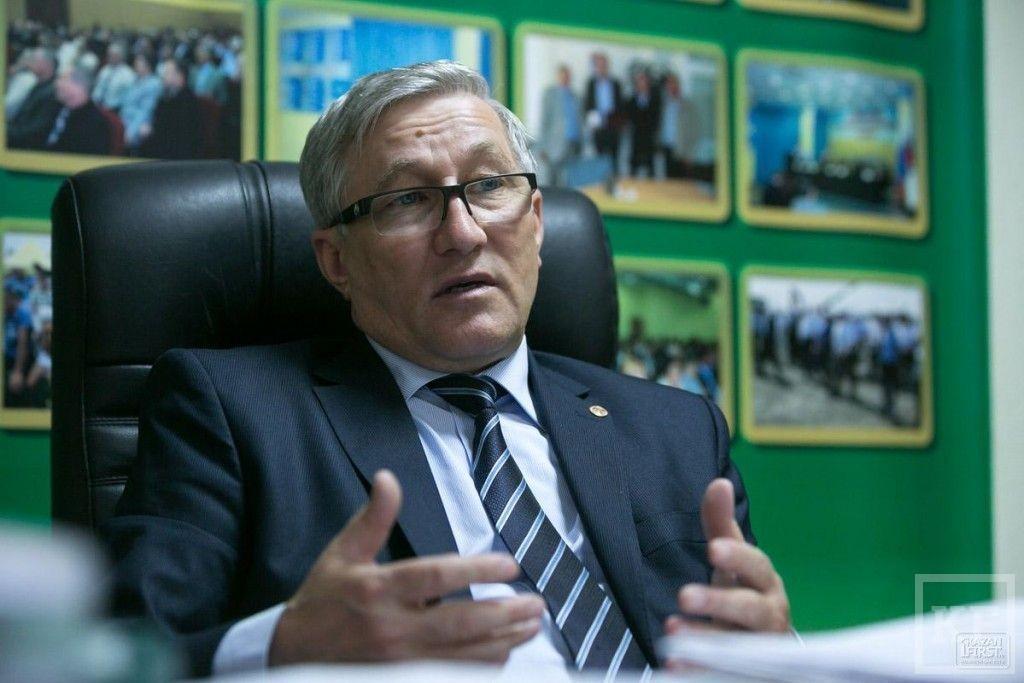 Камияр Байтемиров: «Пока существуют такие монстры, как агрохолдинги, интересы сельхоз- товаропроизводителя и переработчика никогда не будут совпадать»