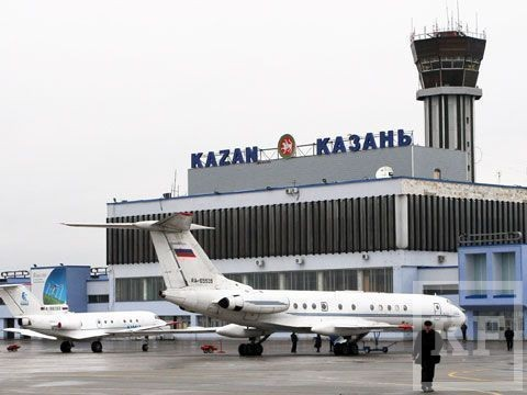 Зачем Валерий Сорокин взял под контроль Международный аэропорт «Казань»