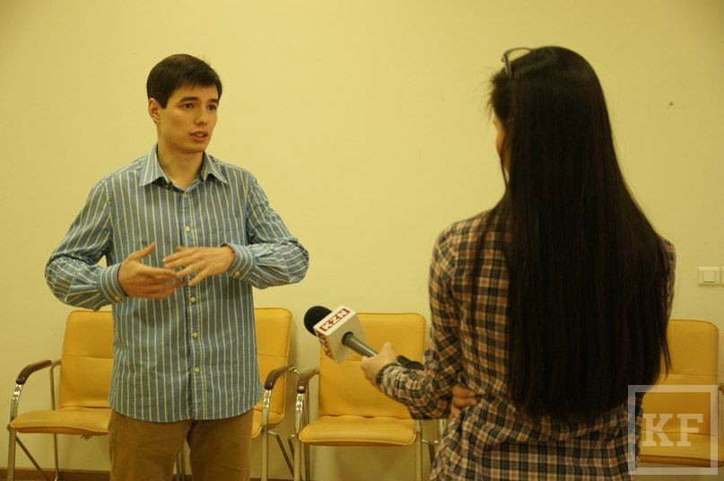 Николай Шадрин: «Ни НТВ, ни РЕН ТВ никого не обманывают, они просто не показывают сути происходящих вещей»