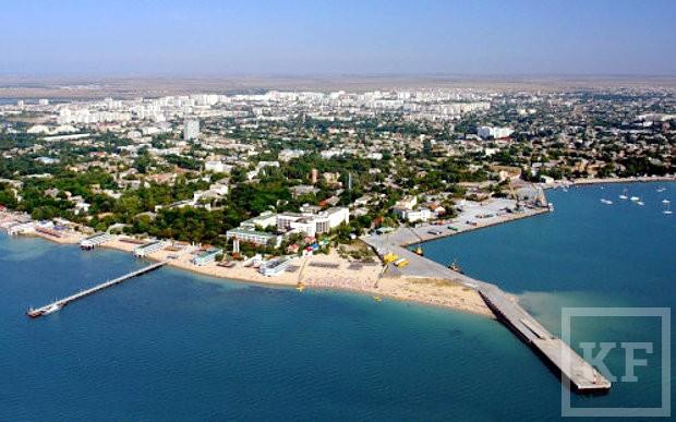 Большинство жителей Татарстана этим летом не поедет отдыхать на море