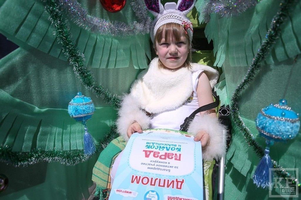 Праздничное карнавальное шествие «Парад колясок» в честь Дня защиты детей