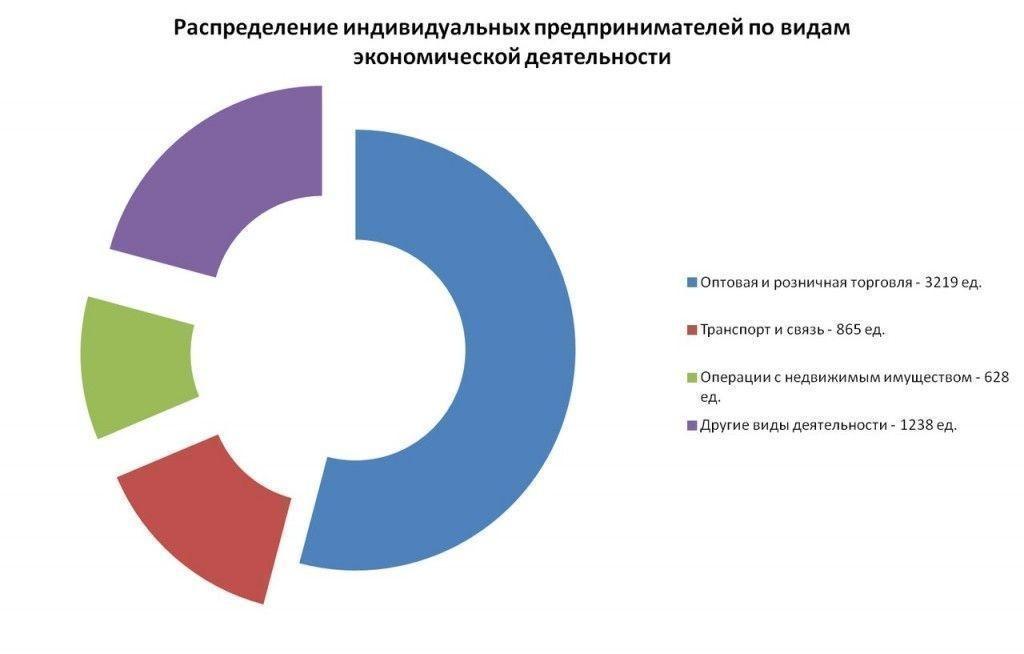 Почему в Нижнекамске сокращается число предпринимателей