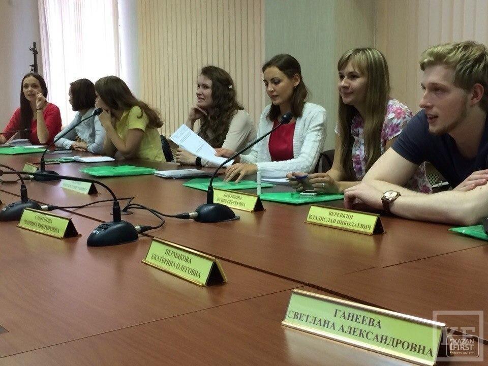 Казань научит бизнесменов из Томска вести дела