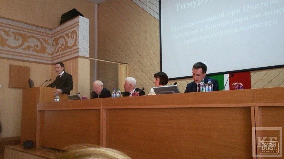 На должность главы Альметьевского райисполкома претендуют два кандидата