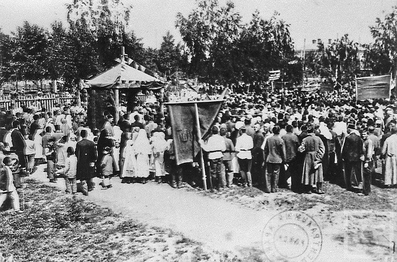 Забытый день Татарстана