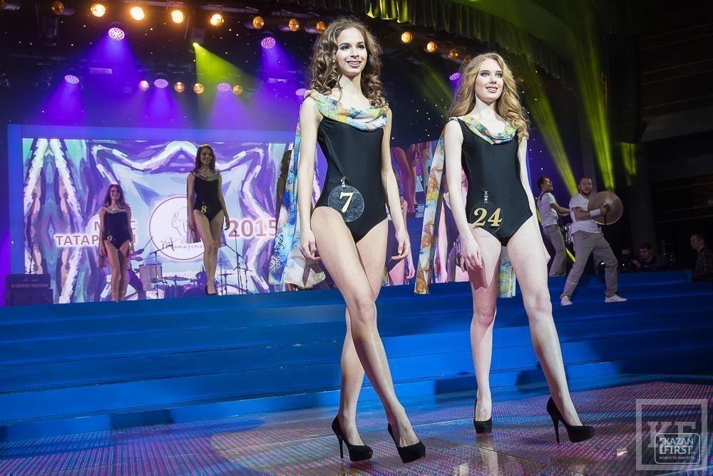 «Мисс Татарстан 2015» Виктория Романова: «Я не чувствовала себя королевой»