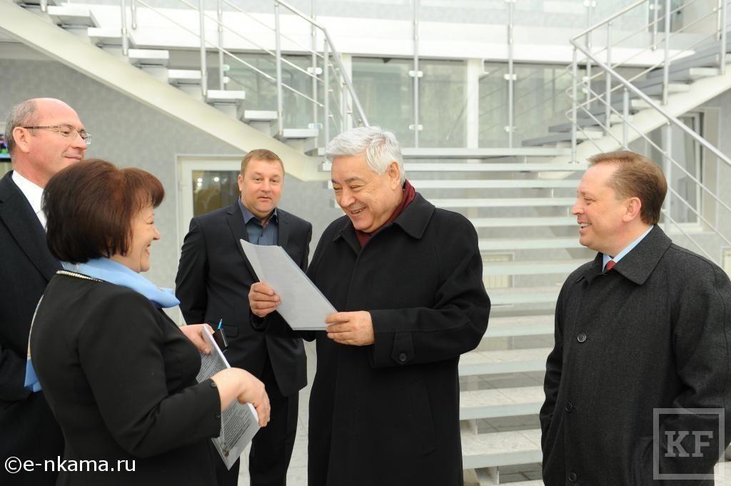 Дом дружбы народов появится в Нижнекамске