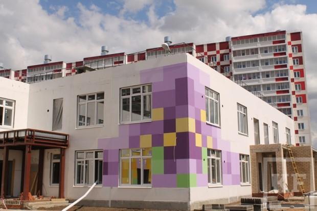 Главный архитектор Челнов опубликовал фото обновленных зданий автограда