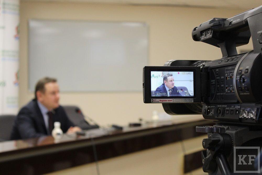 Кризис не помеха: минздрав Татарстана продолжит модернизацию медучреждений в 2015 году