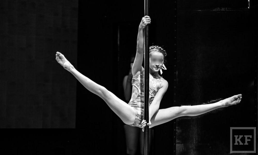 В Хабаровске разгорелся скандал из-за чемпионата для школьниц по танцам на шесте