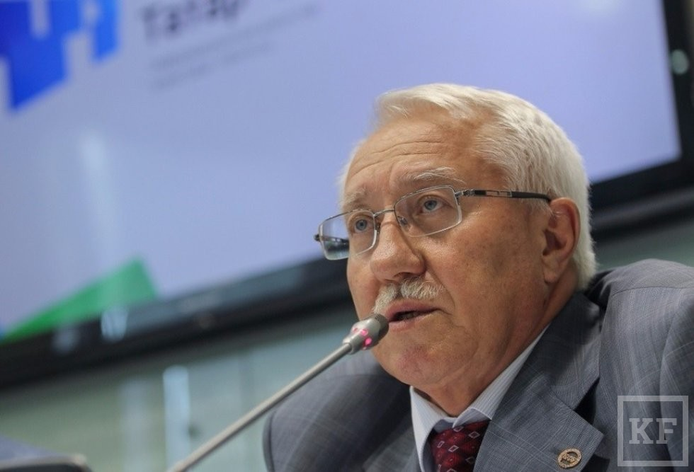 Рособрнадзор в неведении относительно деятельности пяти вузов Татарстана. Среди них университет Иннополис, КФУ и КГАСУ