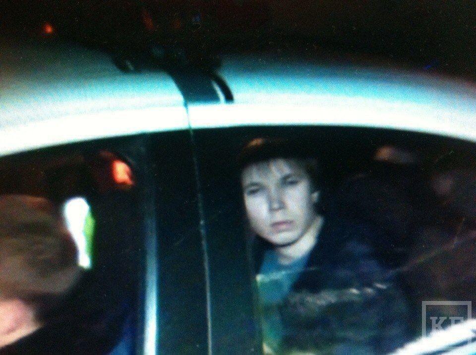 В Казани пьяный водитель устроил аварию с участием трех машин