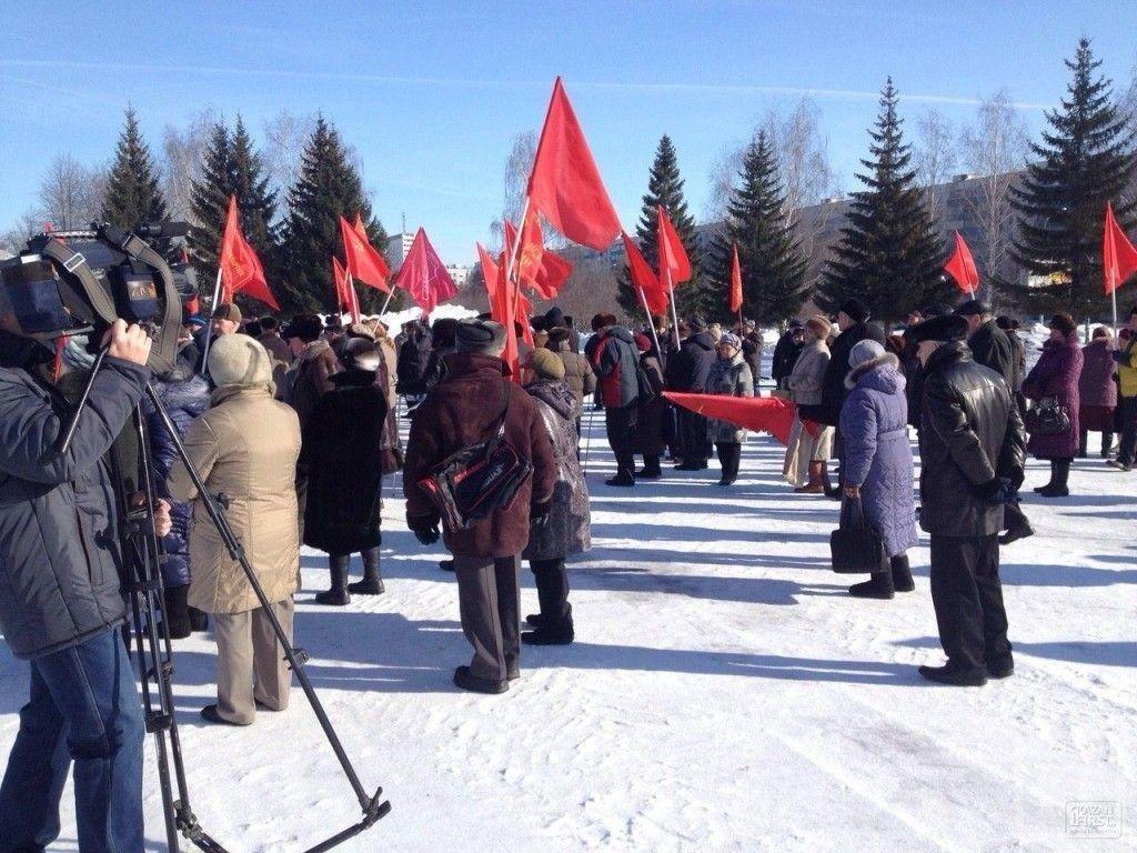 «Коммунисты России» предложили выдвинуть Гурьеву в мэры Набережных Челнов