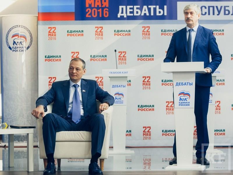 Депутаты-единороссы из Татарстана пожаловались на маленькие зарплаты и на другие партии. «Госдуму дискредитируют», — говорят они