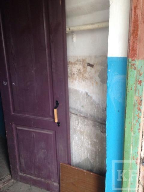 Житель Бугульмы жалуется на некачественный капремонт дома