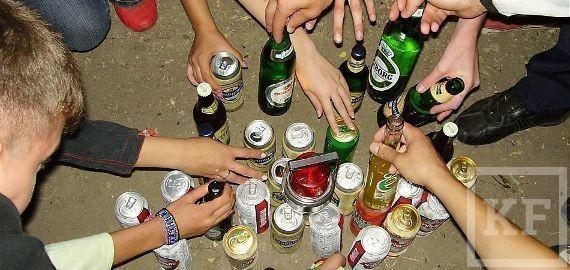 «Гостиница» для пьяных: гранёный вопрос