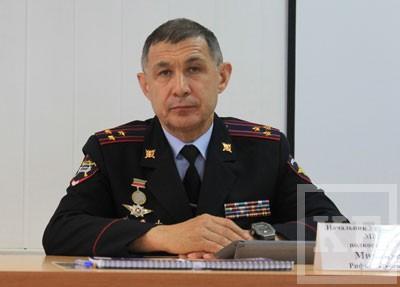 Власти Татарстана срезали финансирование на создание народных дружин. На сэкономленные деньги будут закуплены алкотестеры для ГИБДД