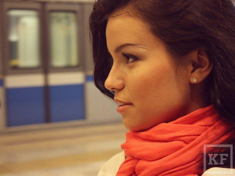 На конкурсе «Мисс Талант» победила Сабина Хамачина