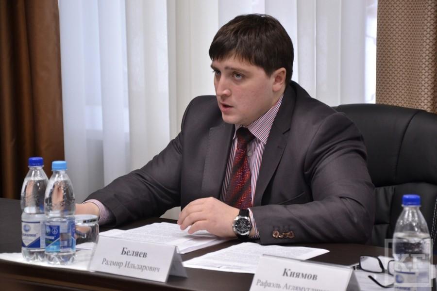 Челнинские предприниматели попросили у властей «легких» денег