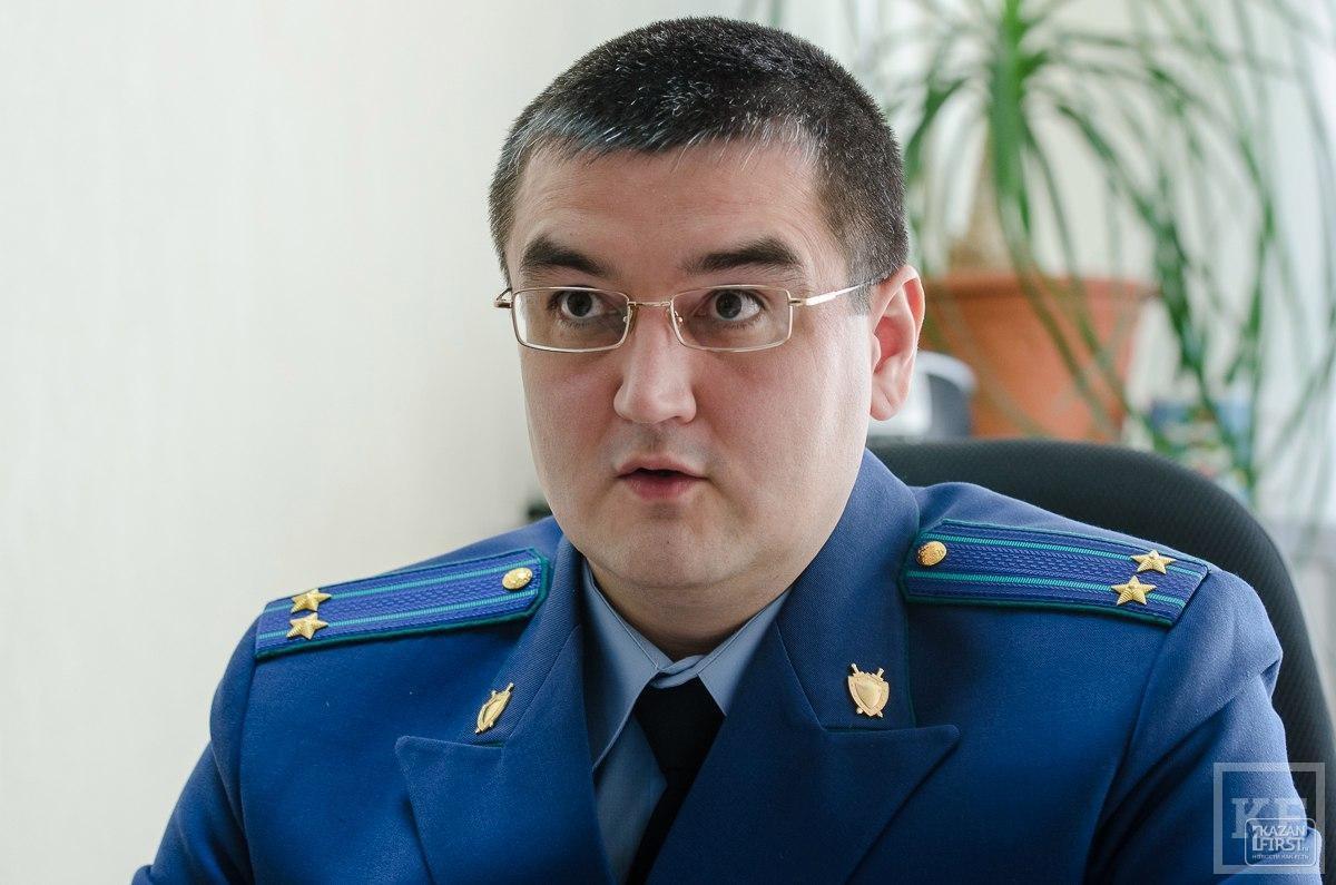 Альберт Хабиров: «Нарушения закона охраны водных объектов должны устраняться, невзирая на чины  и на положение собственников»