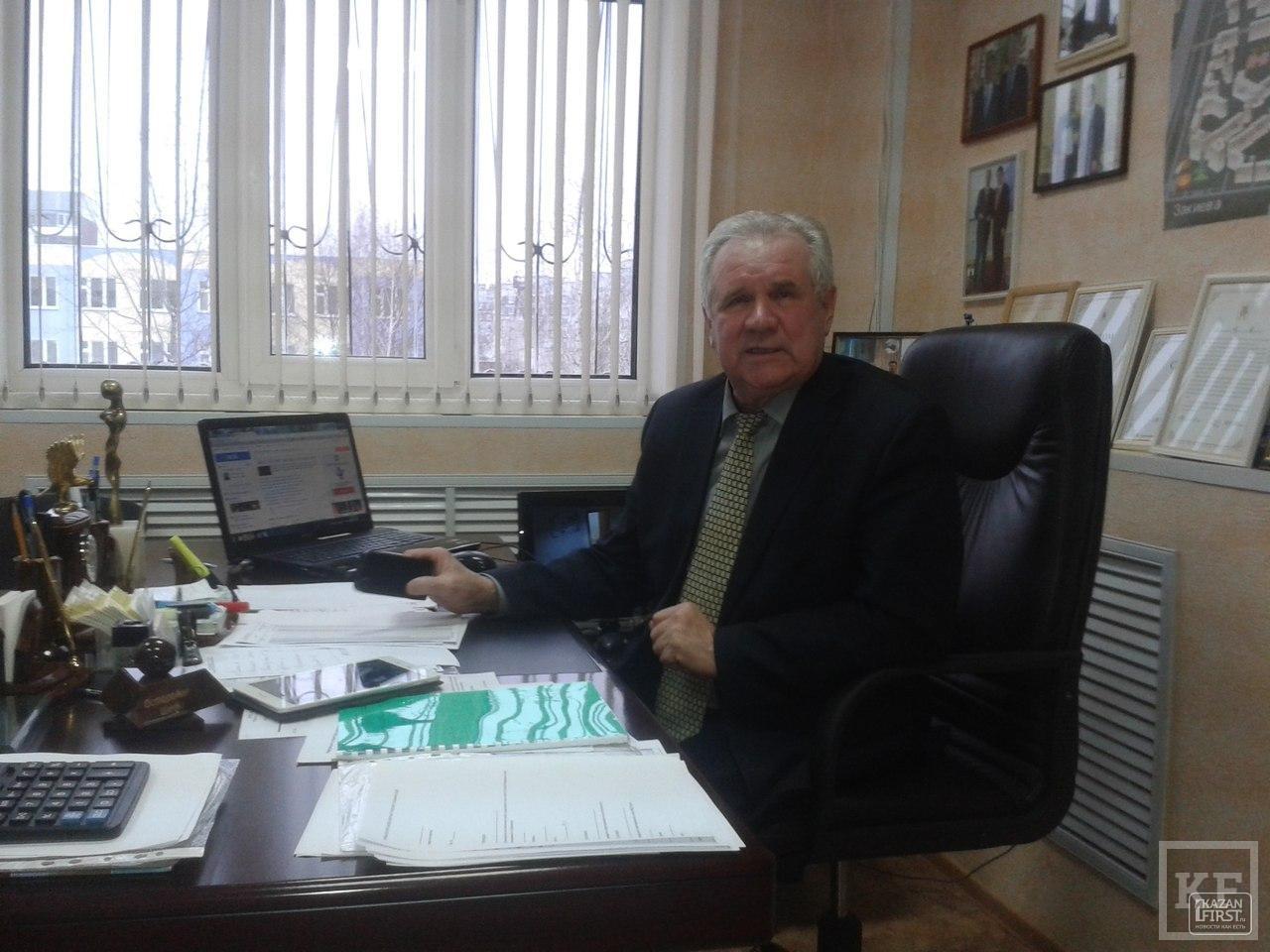 Экс-председатель правления ТСЖ «Азино-1»: «После того, что про меня тут написали, я сам принял решение уйти»