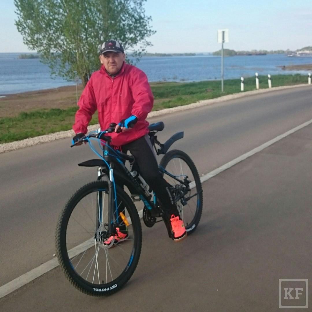 Главой исполкома Чистопольского района избран Эдуард Хасанов