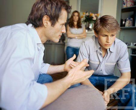 Пропащее поколение родителей
