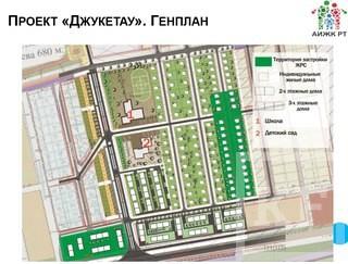 Продать участки за 200 000 рублей и переехать в дом за 2,5 млн предложили многодетным семьям в Чистополе. Но у них нет денег