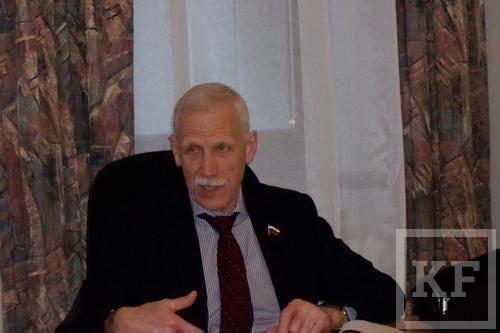 Помощник депутата Госдумы от Татарстана получил условный срок