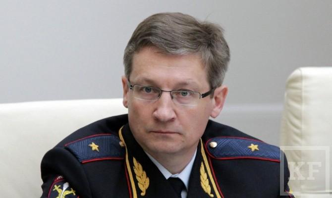 «Единая Россия» в Татарстане: «Центральный штаб МГЕР ведет беспринципную кампанию против республики»