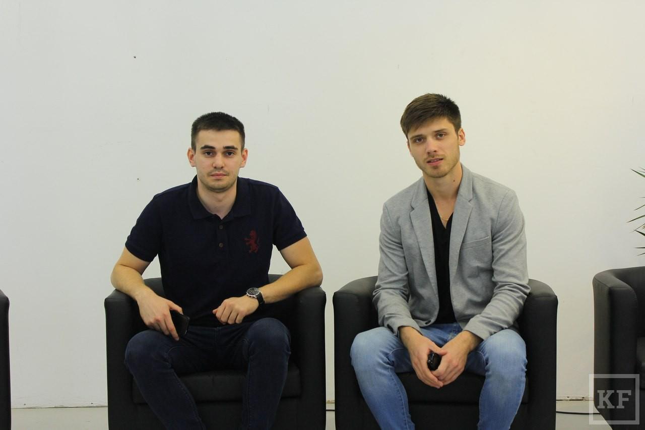 Основатели бренда Tomsoyer: «В России можно делать любой бизнес. Просто нужно делать  интересный продукт»
