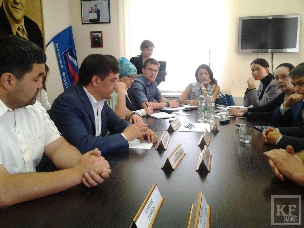 Татарстанские бизнесмены о Крыме: сначала стабильное правовое поле, а бизнес потом