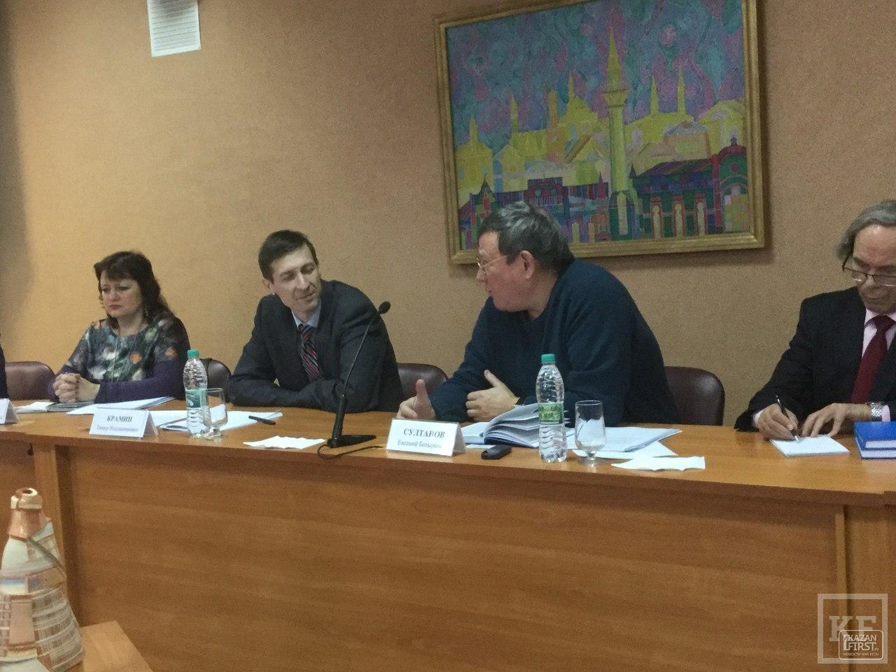 Ученые Татарстана возродили общество «Знание», чтобы бороться с «игрой в социологию»