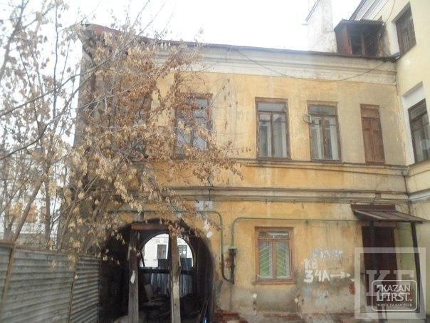 Квартирный вопрос: переехать из ветхого жилья в Татарстане можно. Но без альтернативы
