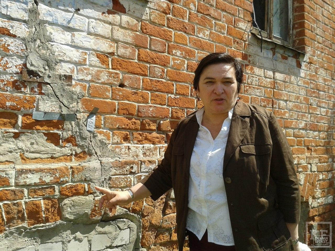 На противоаварийные работы в двух оранжереях казанского зооботсада требуется 10 млн рублей