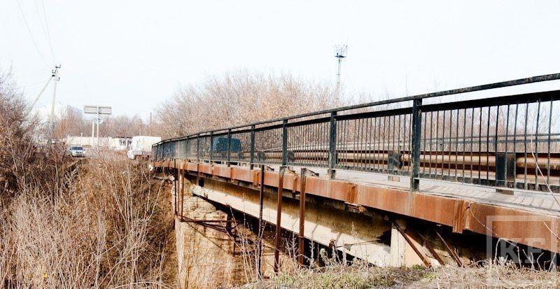 На берегу Челнинки появится новая зона отдыха