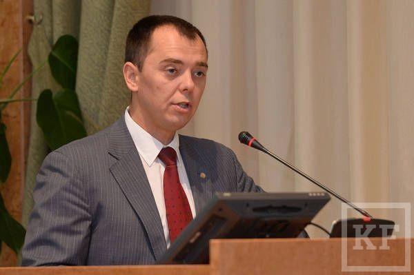 Водку не берут: в Татарстане продажи алкоголя падают второй год подряд